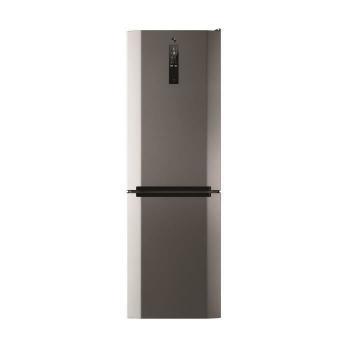 Réfrigérateur-congélateur Hoover H-FRIDGE 500 HQN184X