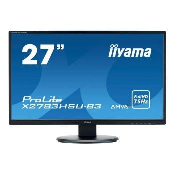 Écran PC Iiyama X2783HSU-B3