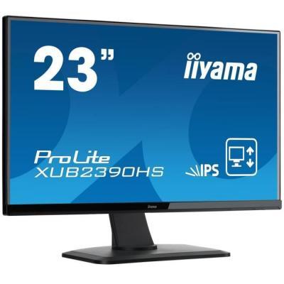Écran PC Iiyama XUB2390HS-B1