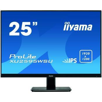 Écran PC Iiyama ProLite XU2595WSU-B1
