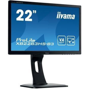 Écran PC Iiyama ProLite XB2283HS-B3