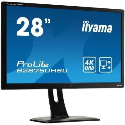 Écran PC Iiyama B2875UHSU-B1