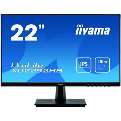 Écran PC Iiyama ProLite XU2292HS-B1