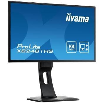 Écran PC Iiyama ProLite XB2481HS-B1