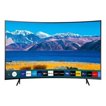 Téléviseur Samsung UE55TU8372