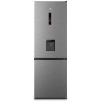 Réfrigérateur-congélateur Continental Edison CEFC288NFIX