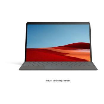 PC portable Microsoft Surface Pro X