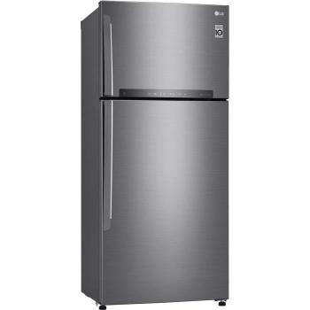 Réfrigérateur-congélateur LG EXGTD7850PS