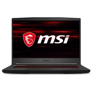 PC portable MSI GF65 Thin 9SEXR-693FR