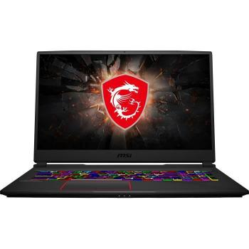 PC portable MSI GE75 Raider 10SGS-410FR