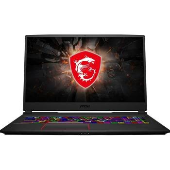 PC portable MSI GE75 Raider 10SGS-277FR