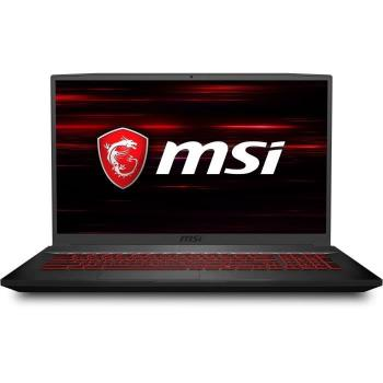 PC portable MSI GF75 Thin 10SCSR-251FR