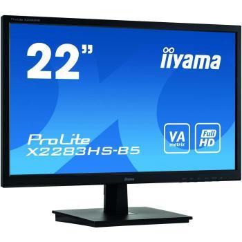 Écran PC Iiyama X2283HS-B5