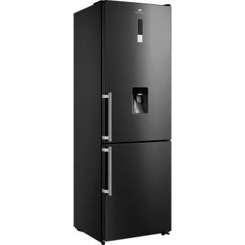 Réfrigérateur-congélateur Continental Edison CEFC295APPDB