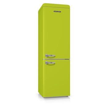 Réfrigérateur-congélateur Schneider SCB250VLG