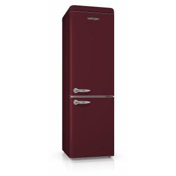 Réfrigérateur-congélateur Schneider SCB250VWR