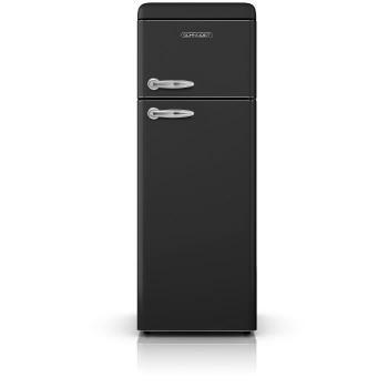 Réfrigérateur-congélateur Schneider SDD208VB