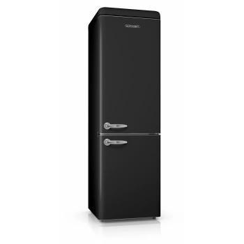 Réfrigérateur-congélateur Schneider SCB315VNFB