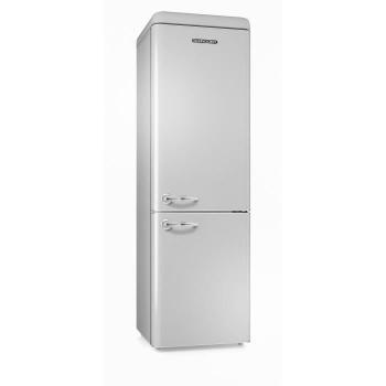 Réfrigérateur-congélateur Schneider SCB250VS
