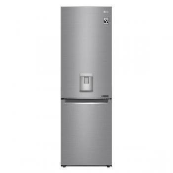 Réfrigérateur-congélateur LG GBF61PZJZN