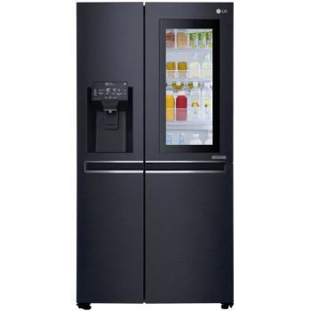 Réfrigérateur américain LG GSX960MCAZ