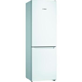 Réfrigérateur-congélateur Bosch KGN36NWEA