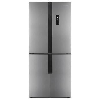 Réfrigérateur-congélateur Schneider SCWMD430IX