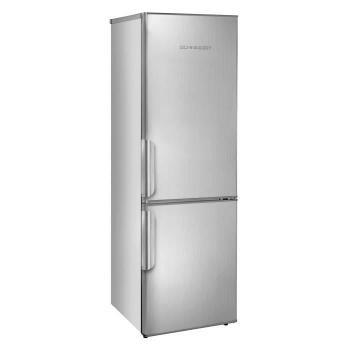 Réfrigérateur-congélateur Schneider SCB315NFIX