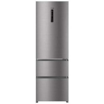 Réfrigérateur-congélateur Haier AFE635CHJ