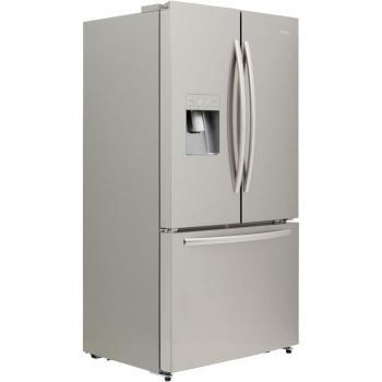 Réfrigérateur américain Hisense EX RF697N4BS1