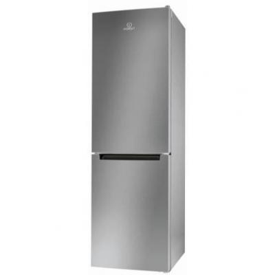 Réfrigérateur-congélateur Indesit LR9S1QFX