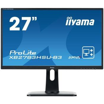 Écran PC Iiyama XB2783HSU-B3