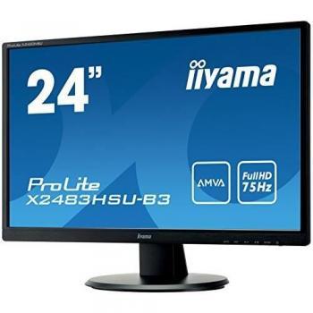 Écran PC Iiyama X2483HSU-B3