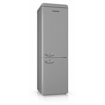 Réfrigérateur-congélateur Schneider SCB250VGR