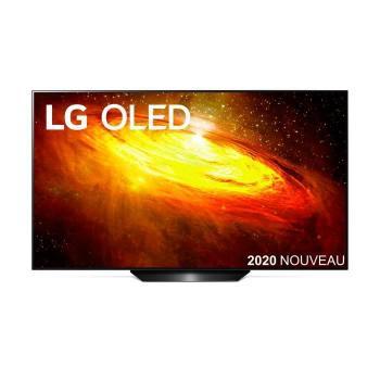 Téléviseur LG OLED65BX6