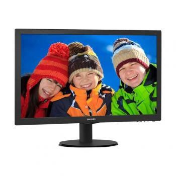 Écran PC Philips V-line 223V5LHSB2
