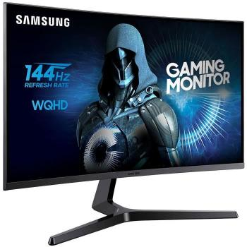 Écran PC Samsung LC27JG50QQUXEN