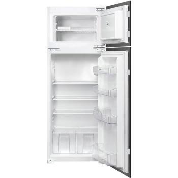 Réfrigérateur-congélateur Smeg FR232P