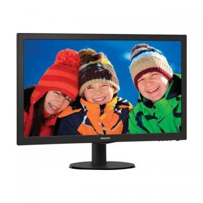 Écran PC Philips V-line 243V5LHSB