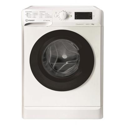 Lave-linge Indesit MTWE81683WKFR