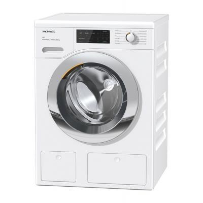Lave-linge Miele WCI 960 TWINDOS