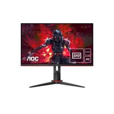 Écran PC AOC Q27G2U/BK