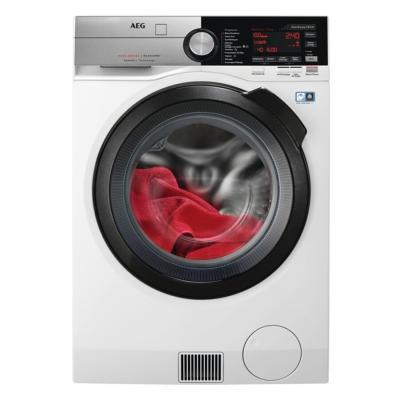 Lave-linge séchant AEG L9WSR162C OKOKOMBI