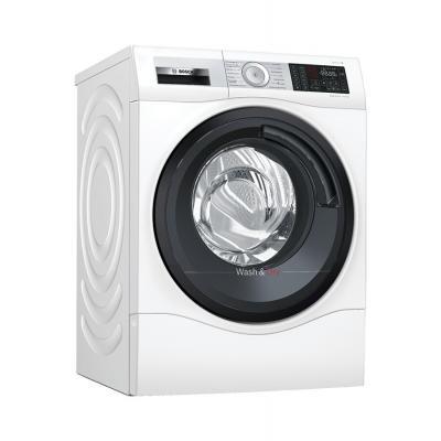 Lave-linge séchant Bosch WDU8H500FF