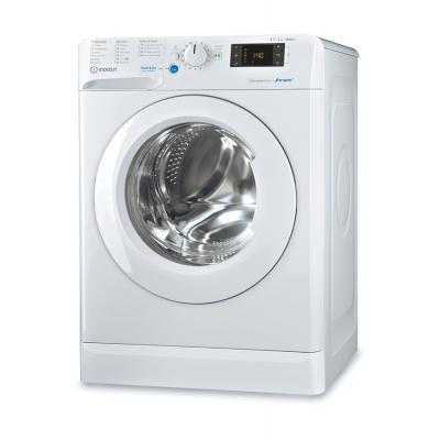 Lave-linge séchant Indesit BDE861483XWFRN