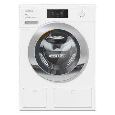 Lave-linge séchant Miele WTR860WPM