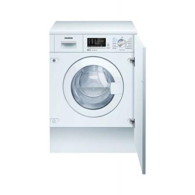 Lave-linge séchant Siemens WK14D541FF
