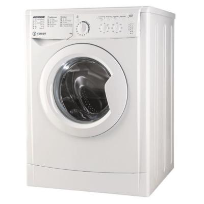 Lave-linge Indesit EWC61051WFRN