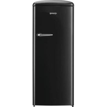Réfrigérateur-congélateur Gorenje ORB-153BK