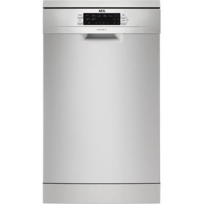 Lave-vaisselle AEG FFB63400PM